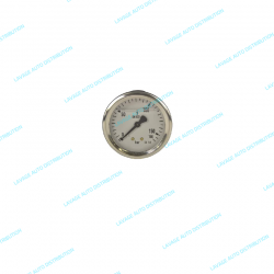 Manomètre Axial 0-160 bar