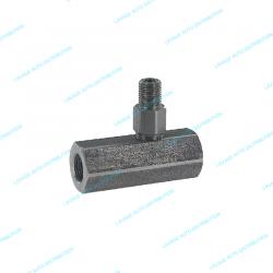 """Injecteur Inox FF 3/8"""" FoamJet"""