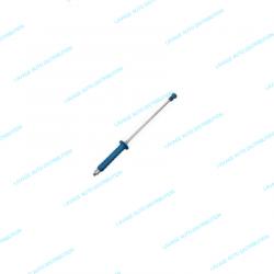 Lance Épée 70cm Inox TECOMEC