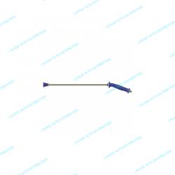 Lance Épée 70cm Inox +...