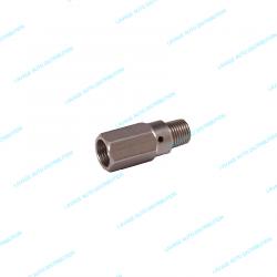 Injecteur Brosse Inox Ø2,5mm