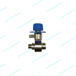 "Injecteur Inox 80 bar MF3/8"""